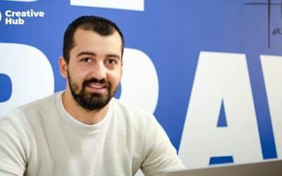 Менторството на Јава Академијата ме подготви за сите идни предизвици – Никола Матески