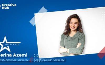Blerina Azemi- Krahasuar Me Të Tjerët Creative Hub Vërtetë Kujdesët Për Ju!