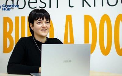 Како до успешен Јава програмер? Разговор со Верче Ташева