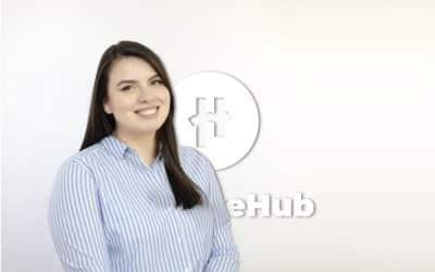 Creative One on One со Вероника Маринковиќ од од HR Академијата