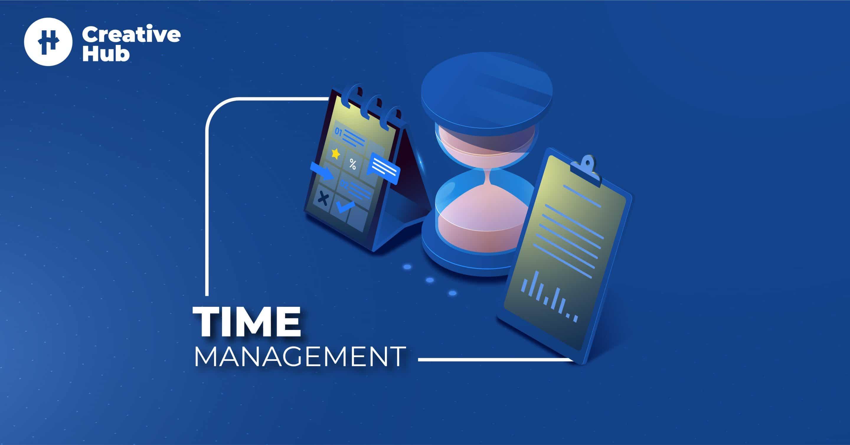 Зошто цел свет зборува за time-management?